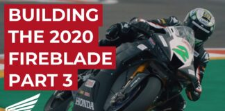 Building The Blade – Episode 3