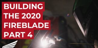 Building The Blade – Episode 4