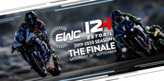 Thrilling Finale Coming Up At Estoril This Saturday