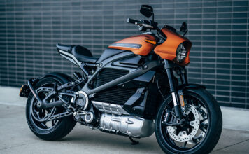 Harley-davidson Pushes Ev Technology To The Edges Of The Earth With The 2020 Livewire® Motorcycle