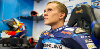 2021 Moto3 Line Up Is Complete As Rodrigo Continues With Gresini 01