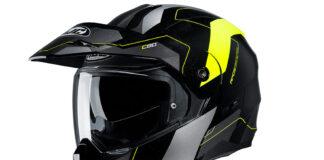 Hjc Helmets C80 Rox 01
