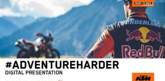 TAKE PART IN THE UNVEILING OF KTMS NEXT ADVENTURE… 01