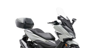 21ym Honda Forza 350 05