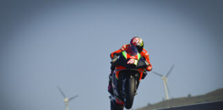 Aleix Espargaro Sets The Fastest Ever Lap Of Portimao On Day 1 01