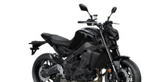 All New Yamaha Mt 09 Hyper Naked With Class Leading Specification 01