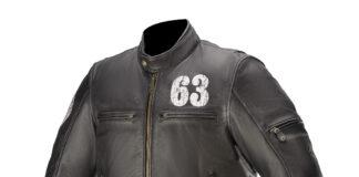 Alpinestars – Sixty Three Leather Jacket