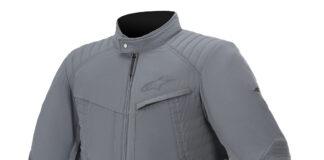 Alpinestars T Burstun Drystar® Jacket 01