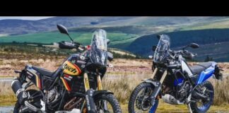 Ktech To Launch Adventure Bike Days In Association With The Mick Extance Off-road Experience