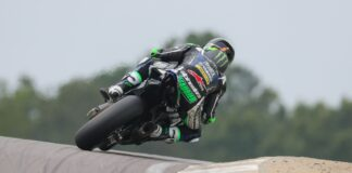 Beaubier On The Verge Of Title Number Five 01
