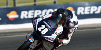 Championships won in sensational opening FIM CEV Repsol race day in Valencia 01