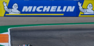 Di Giannantonio Leads Bezzecchi And Lowes On Day 1 01