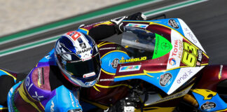 Di Meglio Pips De Angelis To The Top On Home Turf 01