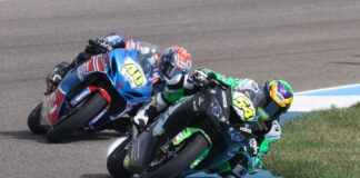 Expect Battles Royale In Motoamerica Support Class Season Finale 01