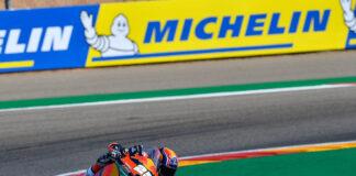 Fernandez Pips Vietti For Fourth Pole Of The Season 01