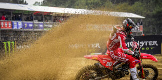 Gajser And Vialle Dominate The Podium At The Monster Energy Mxgp Of Flanders 01