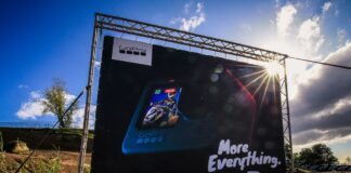 Gopro Will Continue To Bring All The Best Action Of Mxgp