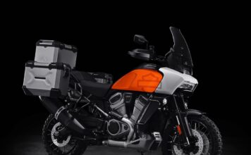 Harley-davidson To Showcase Key New Models And Technology At Motorcycle Live 2019