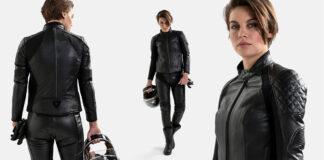 Revit Ladies Luna Jacket And Trousers 01