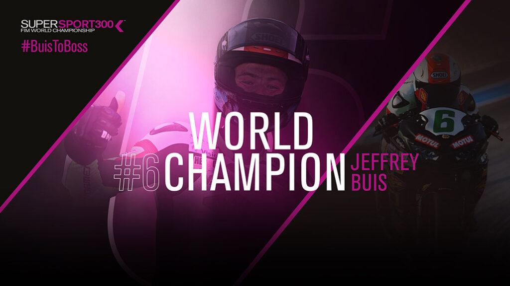 Jeffrey Buis Bolts To Brilliance As Worldssp300 Champion 01