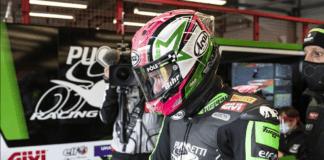Kawasaki Puccetti Racing – Lucas Mahias In Superbike In 2021 01