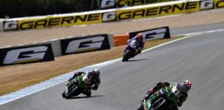Kawasaki Secure The 2020 Manufacturers Championship In Estoril 01