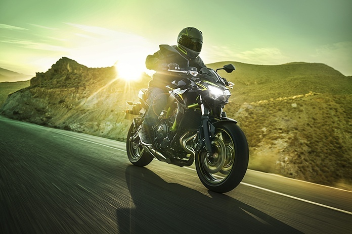 Kawasaki unveils autumn 2020 finance packages 02