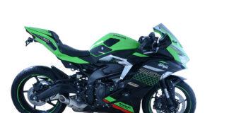 Learner Friendly Kawasaki Zx 25r Gets Rg Treatment 01