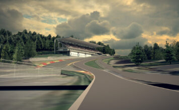 First Phase Of Work At Spa Francorchamps Gets Underway 01