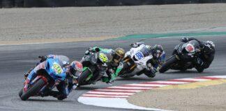 Landers And Kelly Win Season Finales At Weathertech Raceway Laguna Seca 01