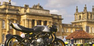 Langen Motorcycles Two Stroke In Demand Following Its Strong Public Debut