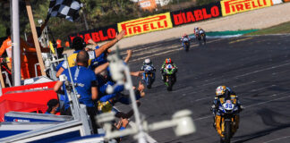 Locatelli Returns To The Top After Stunning Estoril Victory 01