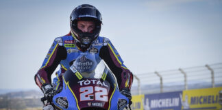 Lowes Smashes Motorland Record To Take Tenth Moto2 Pole 01