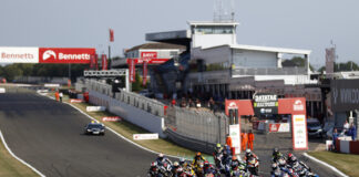 Eight Different Race Winners But Who Will Be Crowned King Of Donington As Title Fight Intensifies?