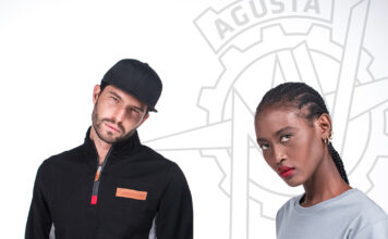Mv Agusta Presents Its Exclusive Apparel Collection