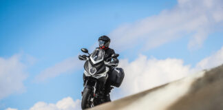 Mv Agusta Announces Partnership With Hertz Ride And The Launch Of New Fleet In Italy And France