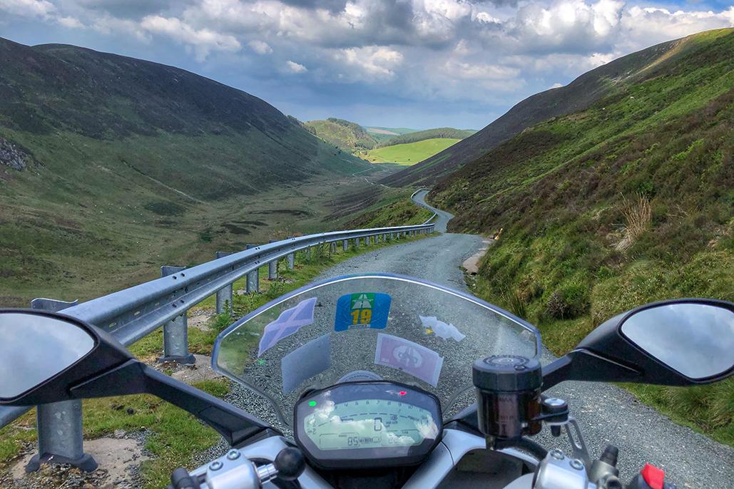 Majas Motorcycle Adventures 03