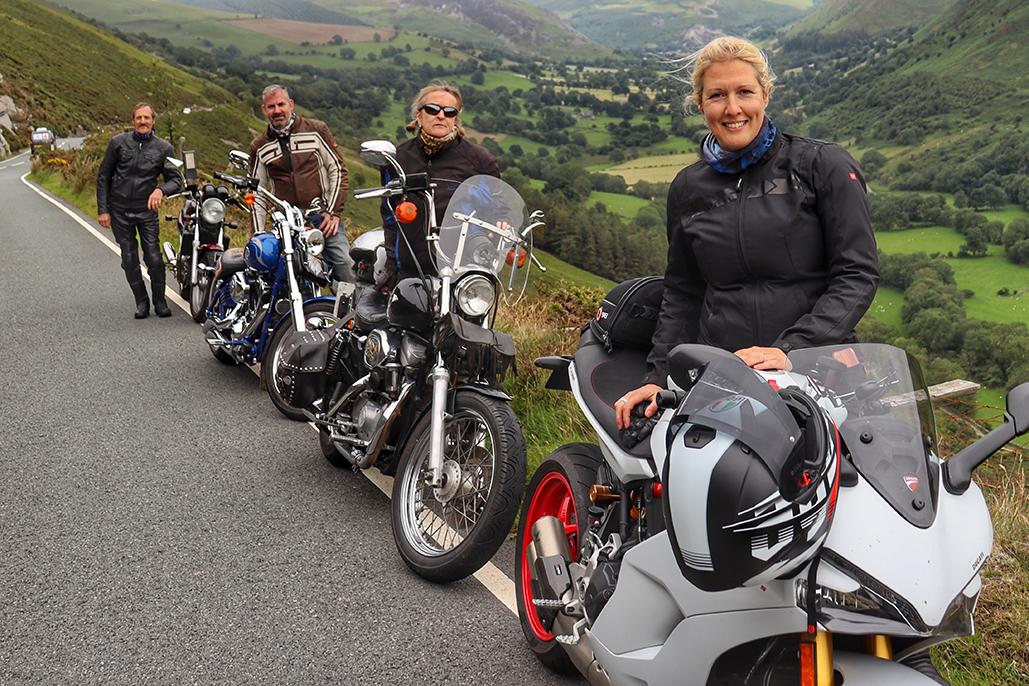 Majas Motorcycle Adventures 09