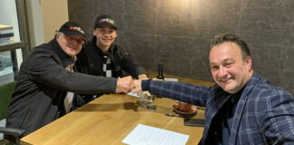 Nts Rw Racing Gp And Barry Baltus Sign Two Year Contract 01