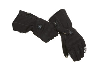 New Keis Gloves Are Hot Stuff