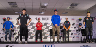 Pressure Precision And Pace Riders Ready For Round Two At Motorland 01