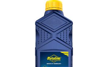 Putoline N-tech® Special Pro Racing+ 5w-50