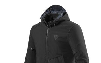 Revit Afterburn H2o Jacket 02