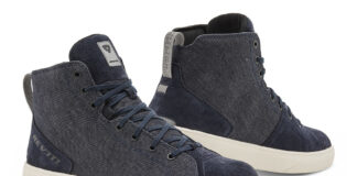 Revit Delta H2o Shoes 02