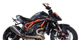 R&g Unveils Full 2020 Ktm 1290 Super Duke R Range