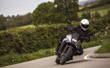Save Up To £1000 With Suzuki's £1 Per Cc Offer Plus No Deposit Required