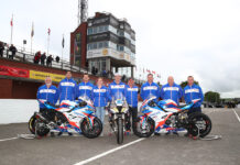 Smiths Racing Announce They Will Contest Their Final Event This Weekend 01