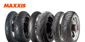 Something For Every Rider With The Supermaxx Range