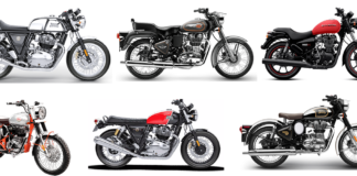 Sprint Filter Presents The Full Range Of Air Filters For Royal Enfield Motorcycles 01