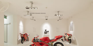 Borgo Panigale Experience: The Ducati Museum Reopens Full-time
